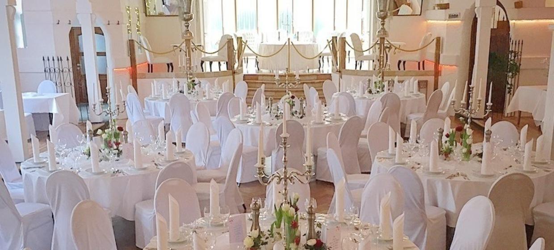 Hotel & Hochzeitsmeisterei Schulz Classic 1