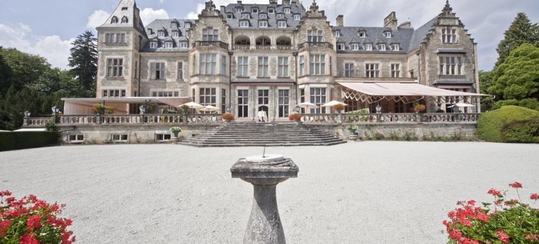 Schlosshotel Kronberg 14