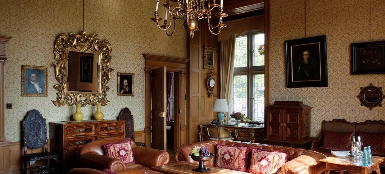 Schlosshotel Kronberg 9