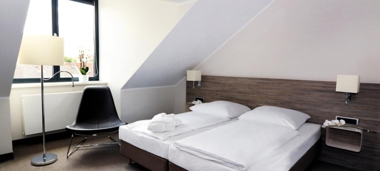 Hotel Schweizer Hof Kassel 8