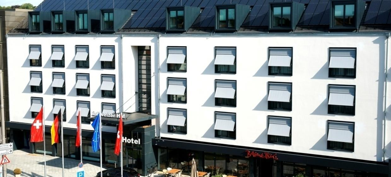 Hotel Schweizer Hof Kassel 4