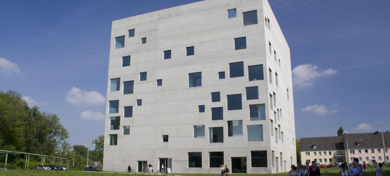 Sanaa-Gebäude 9