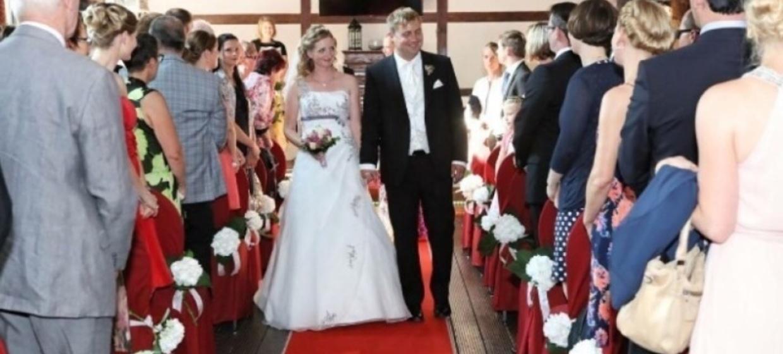 Hotel & Hochzeitsmeisterei Schulz Classic 13