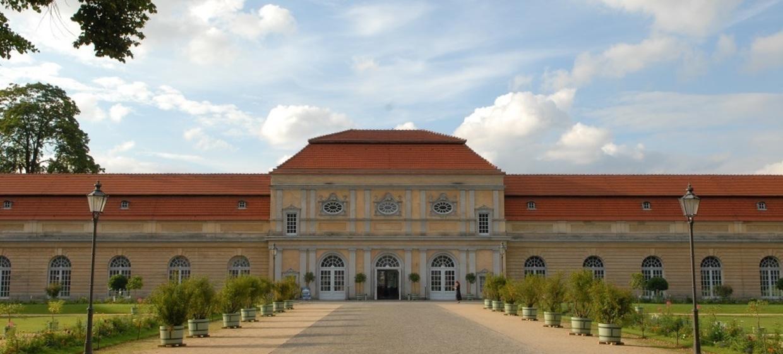Große Orangerie Schloss Charlottenburg 3