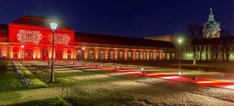 Große Orangerie Schloss Charlottenburg 5