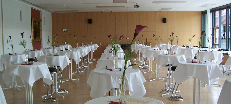 Tagungszentrum Haus der Kirche 8