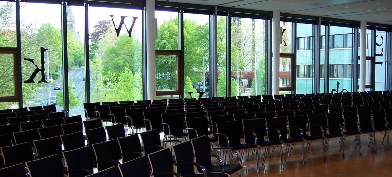 Tagungszentrum Haus der Kirche 5