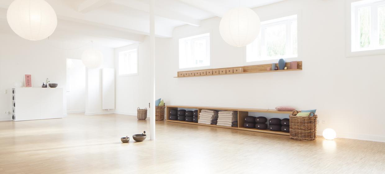 Yoga im Hof 3