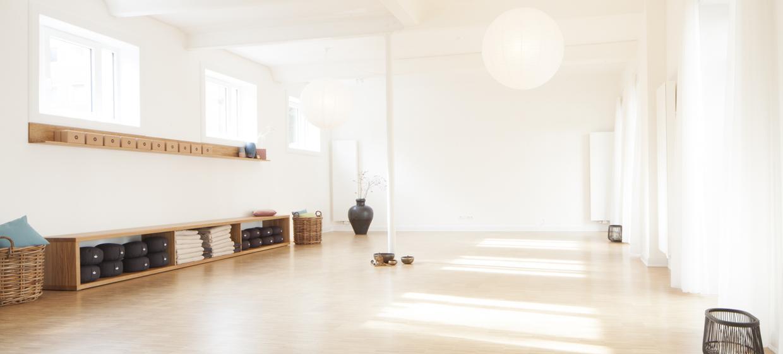 Yoga im Hof 2