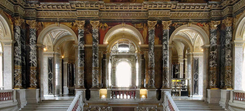 Kunsthistorisches Museum 14