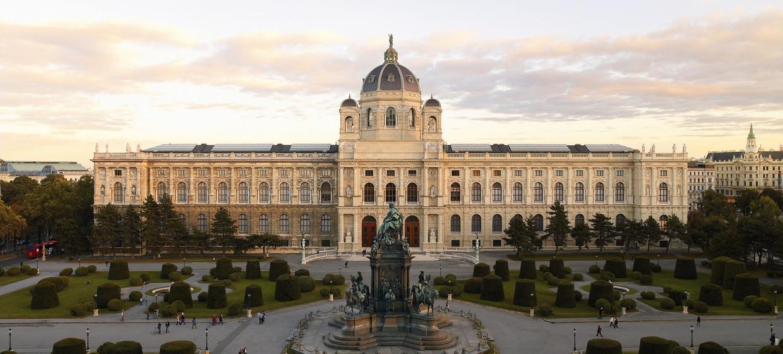 Kunsthistorisches Museum 16