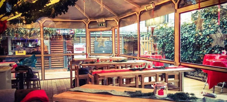 Leibniz Lounge 1