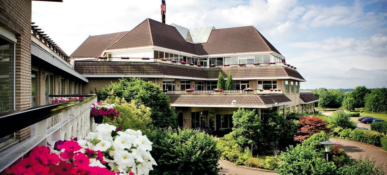 Hotel Gladbeck van der Valk 1