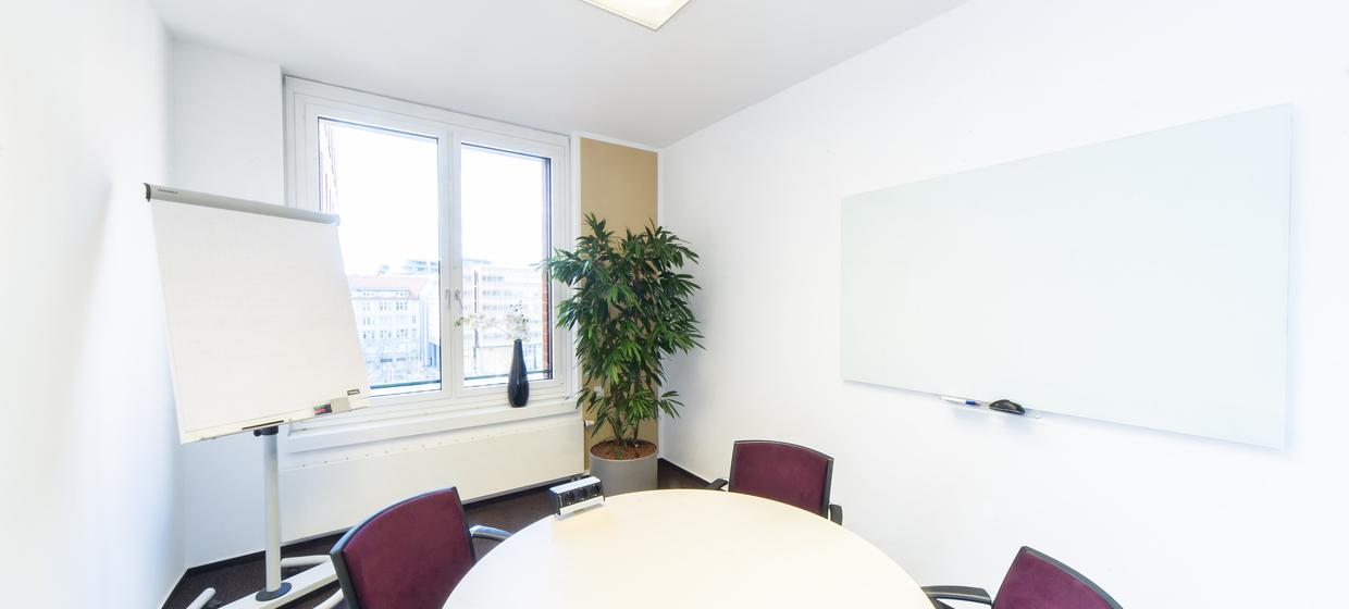 Regus Am Potsdamer Platz 4