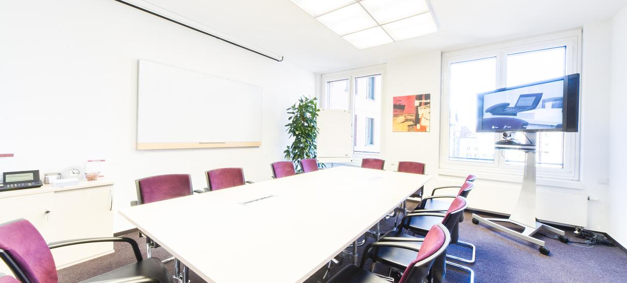 Regus Am Potsdamer Platz 1
