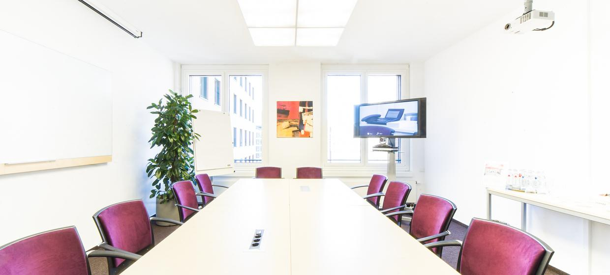 Regus Am Potsdamer Platz 2