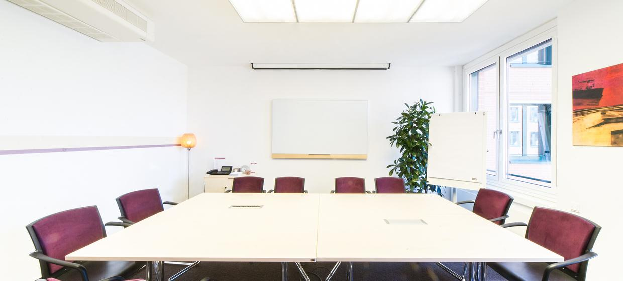 Regus Am Potsdamer Platz 3
