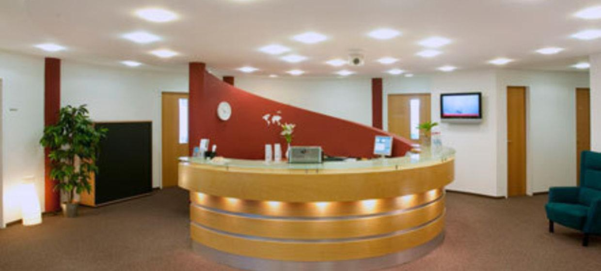 Regus Airport Bremen 2