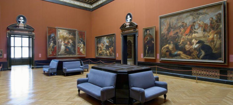 Kunsthistorisches Museum 8