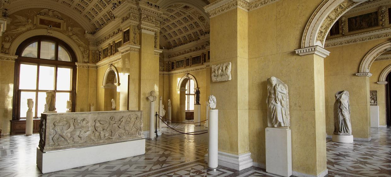 Kunsthistorisches Museum 12