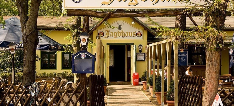 Jagdhaus Spandau 5