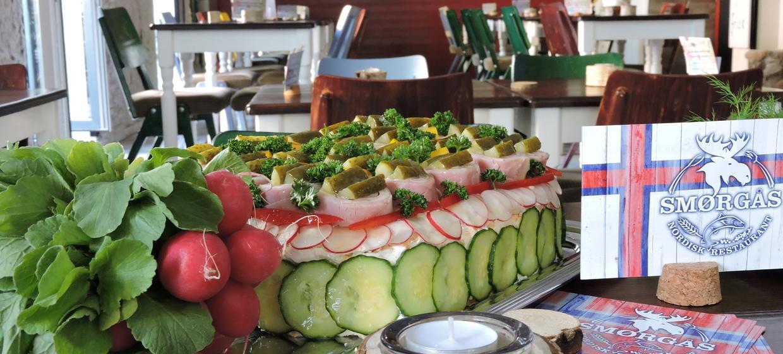 Smorgas Nordisk Restaurant 3