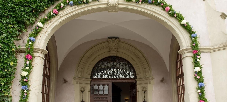 Schloss Tremsbüttel 11