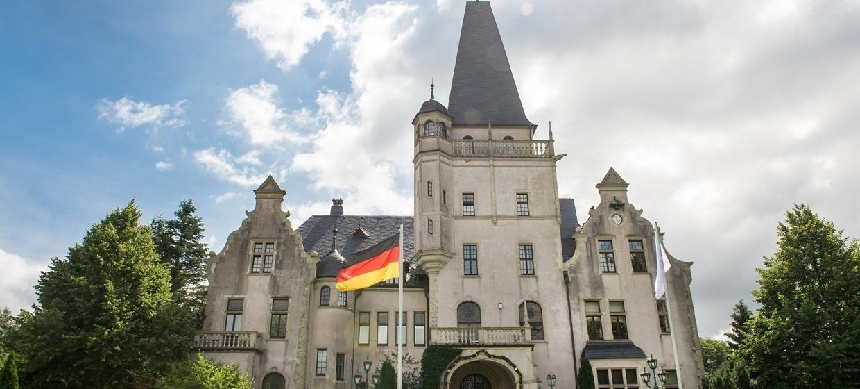 Schloss Tremsbüttel 9