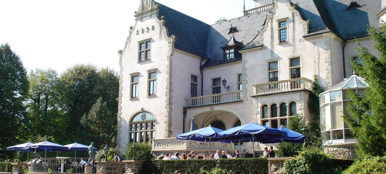 Schloss Tremsbüttel 8
