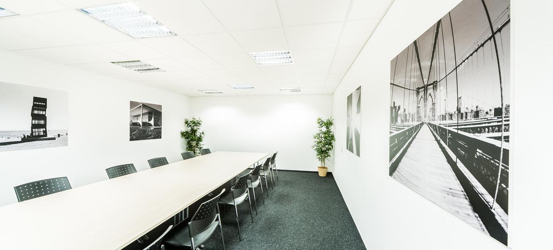 Regus Erfurt, The Office Club 2