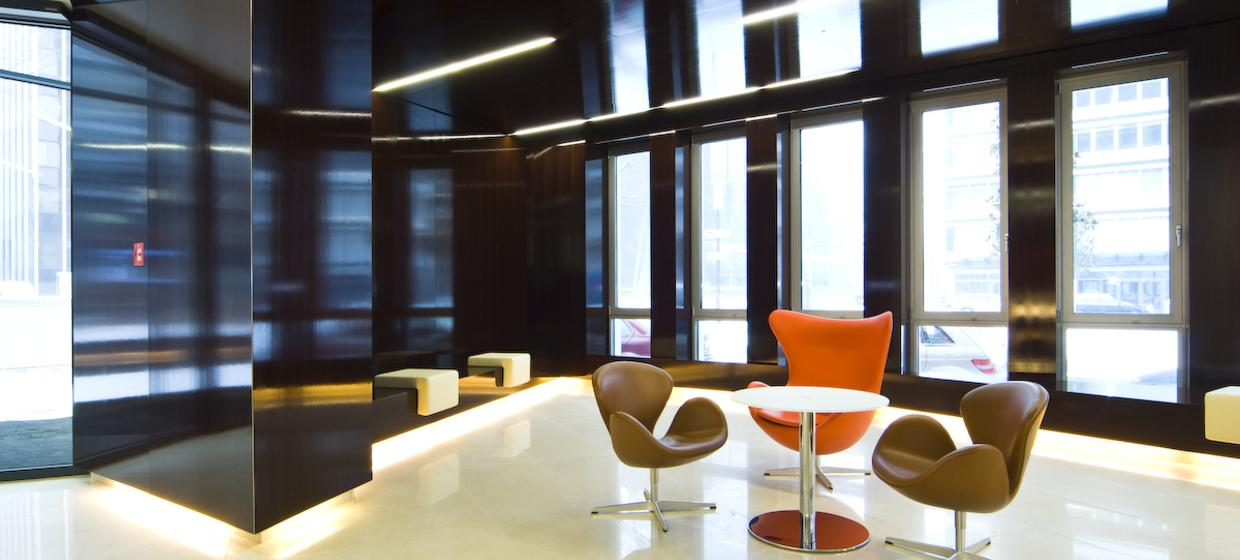 Regus SBC Service and Business Center GmbH 3