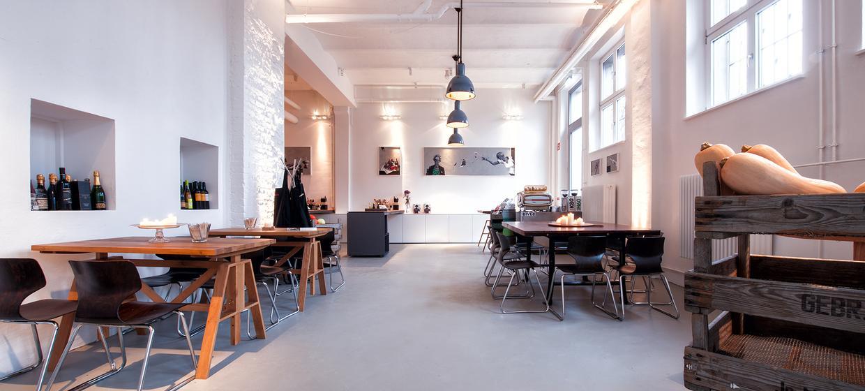 Koch Kunst Raum am Westbad 3