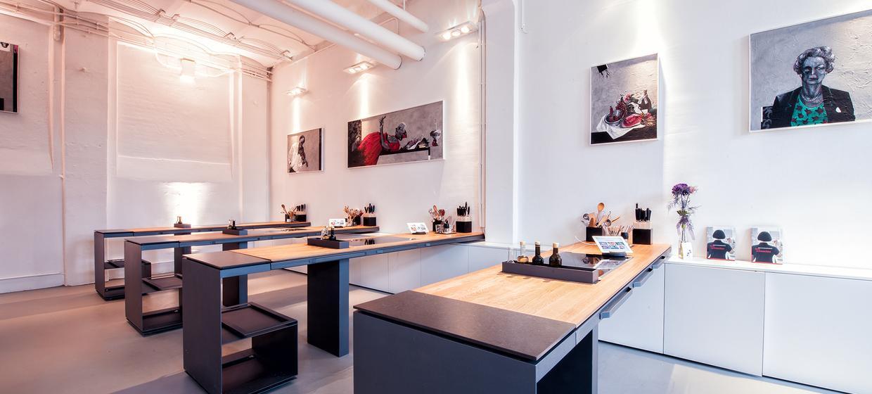 Koch Kunst Raum am Westbad 2