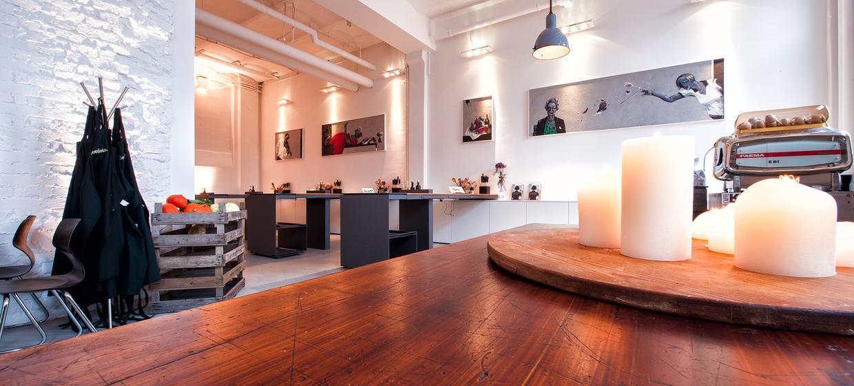 Koch Kunst Raum am Westbad 5