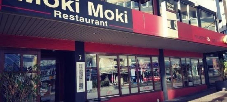Moki Moki Sushi & Grill 9