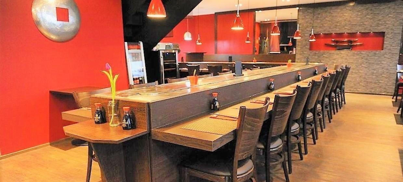 Moki Moki Sushi & Grill 2
