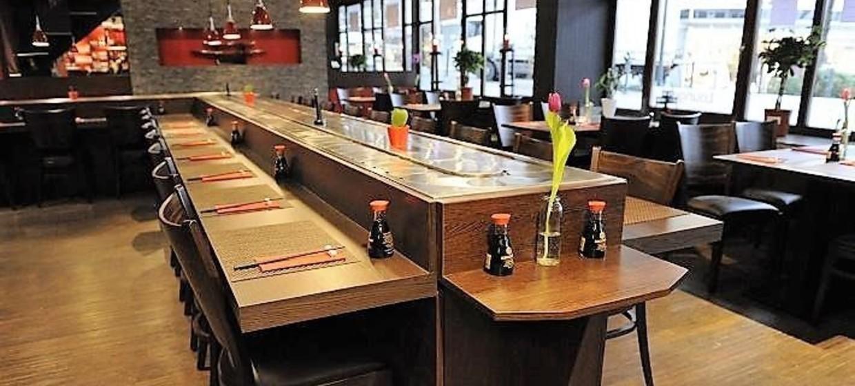 Moki Moki Sushi & Grill 1