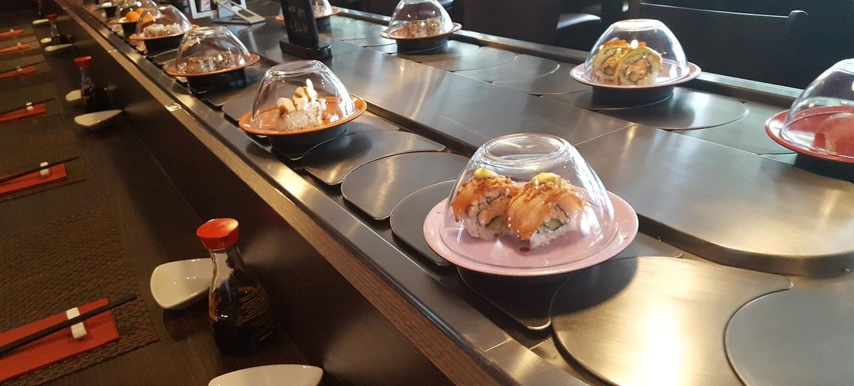 Moki Moki Sushi & Grill 6