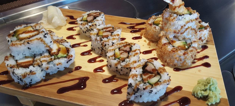 Moki Moki Sushi & Grill 7