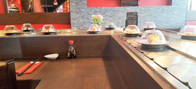 Moki Moki Sushi & Grill 5