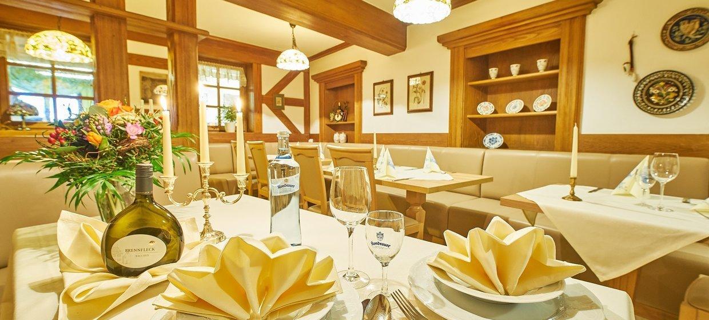 Akzent Hotel Goldner Stern & Sternla 3