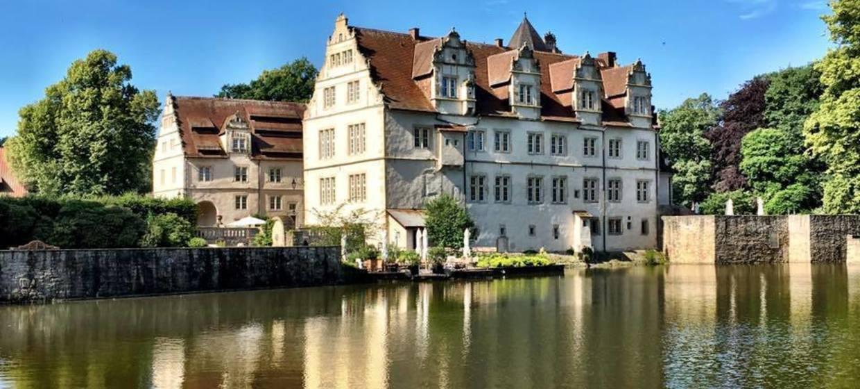 Schlosshotel Münchhausen 2