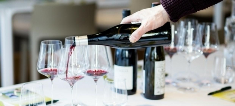 Team Wettbewerb Wein & Spiele 2