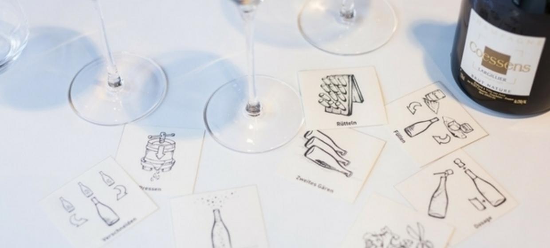 Team Wettbewerb Wein & Spiele 3