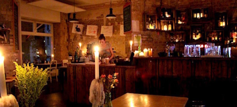 Schiller Bar 4