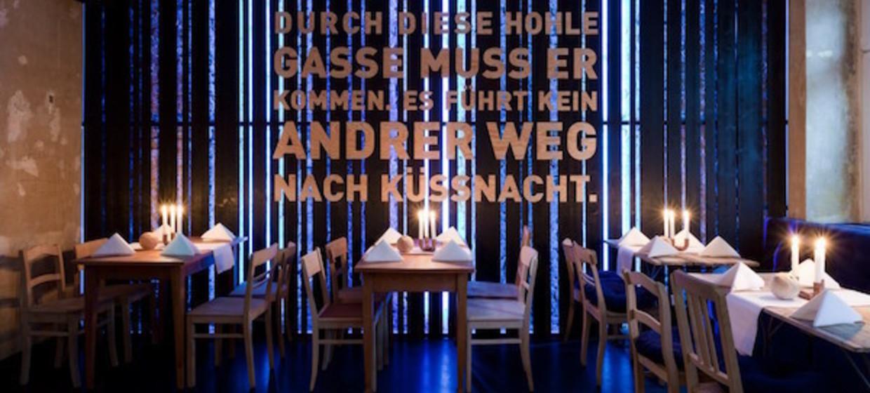 Schiller Bar 5