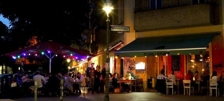 Schiller Bar 6