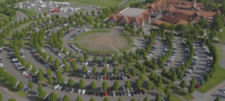 Welcome Hotel Dorf Münsterland 10