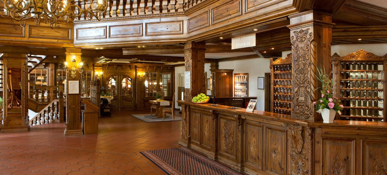 Welcome Hotel Dorf Münsterland 4