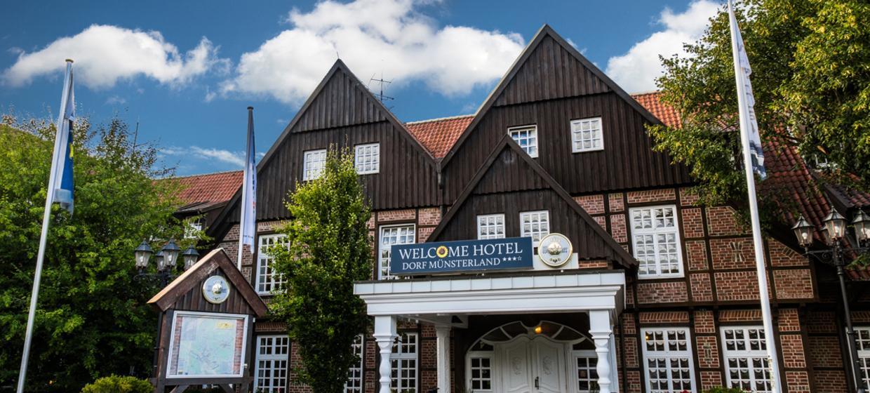 Welcome Hotel Dorf Münsterland 13